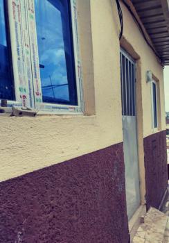 Newly Built One Bedroom 2nd Ave, Btw 1st and 2nd Avenue Gwarinpa, Gwarinpa, Abuja, Mini Flat for Rent