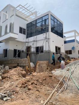 Exquisitely Finished 5 En-suite Bedrooms Furnished Detached Duplex, Asokoro District, Abuja, Detached Duplex for Sale