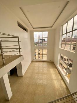 Spacious City View 4 Bedroom Maisonette with Bq, Oniru, Victoria Island (vi), Lagos, Flat / Apartment for Sale