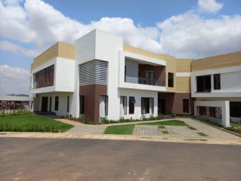 Luxury 4 Bed with Domestic Quarters, Imperial Vista, Life Camp, Abuja, Semi-detached Duplex for Sale
