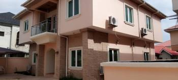 4 Bedroom Fully Detached Duplex, Crown Estate, Sangotedo, Ajah, Lagos, Detached Duplex for Sale