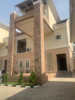 Brand New 5 Bedroom Terraced Duplex, Katampe Extension, Katampe, Abuja, Terraced Duplex for Rent