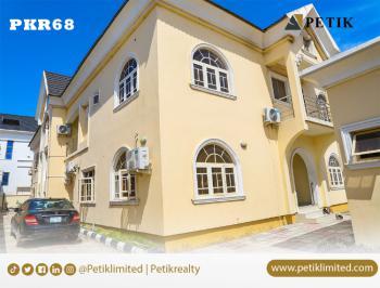 3 Bedroom Apartment, Orchid, Ibeju Lekki, Lagos, Detached Duplex for Rent