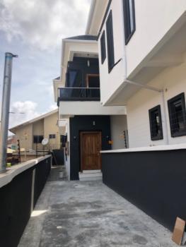 4 Bedroom Semi Detached Duplex, in a Well Secured Estate, Ikota, Lekki, Lagos, Semi-detached Duplex for Rent