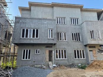 5 Bedrooms Terrace House, Orchid Road, Lekki, Lagos, Terraced Duplex for Sale