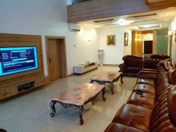 New 6 Bedrooms Detached Duplex, Gra, Isheri North, Lagos, Detached Duplex for Sale