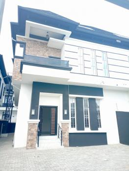 Luxury Built and Exquisite Finished 4 Bedroom Duplex with Boys Quarter, in a Serene and Beautiful Esther, Ikota, Lekki, Lagos, Semi-detached Duplex for Sale