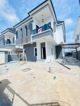 Spacious 5 Bedrooms Detached Duplex, Idado, Lekki, Lagos, House for Rent
