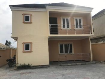 4 Bedroom Detached Duplex, Iletuntun Nihort, Ibadan, Oyo, Detached Duplex for Sale