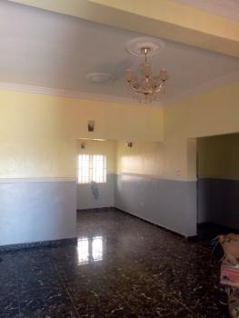 Newly Built 2bedroom Flat, River Park Estate, Airport Road, Lugbe District, Abuja, Flat for Rent