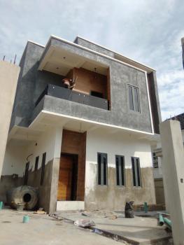 Newly Built 4bedroom Semi Detached Duplex with Bq, Ikota, Ikota, Lekki, Lagos, Detached Duplex for Sale