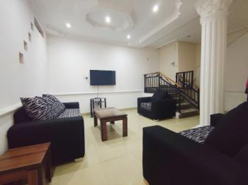 Fully Serviced Mini Apartment. Pool. 24 Hours Electricity. a.c, Lekki Phase 1, Lekki, Lagos, Mini Flat for Rent