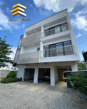 5 Bedroom Terraced Duplex, Ikoyi, Lagos, Terraced Duplex for Rent
