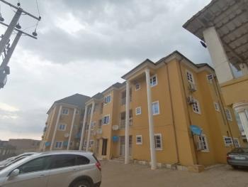 2bedrooms Flat in Utako for 2m Caution Fee Refundable 100k, Utako Abuja, Utako, Abuja, House for Rent