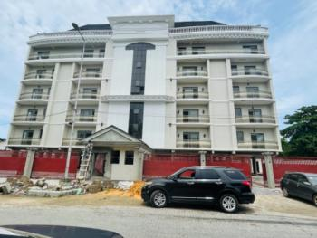 Luxury 3 Bedroom Apartment with Bq, Off Adeola Odeku, Victoria Island (vi), Lagos, Flat / Apartment for Sale