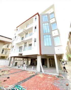 Classy and Very Spacious 3 Bedrooms Apartment, Ikate, Lekki, Lagos, Block of Flats for Sale