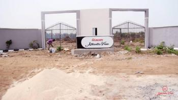 Land, Atlantic View Estate, Off Monastery Road, Sangotedo, Ajah, Lagos, Mixed-use Land for Sale