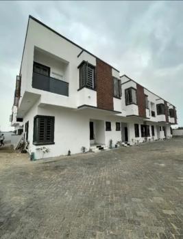 3 Bedroom Terrace Duplex with Bq, Abraham Adesanya, Lekki Phase 2, Lekki, Lagos, Terraced Duplex for Sale