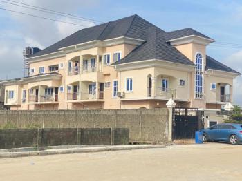 a Block of 4 Units of 3 Bedroom Terrace Duplex, Amuwo Odofin, Lagos, Terraced Duplex for Sale