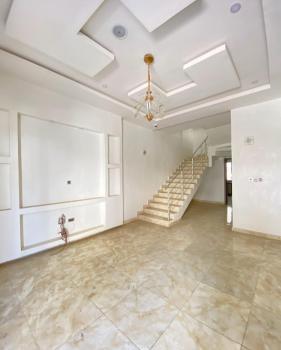4 Bedroom Semi Detached Duplex, Lekki, Lagos, Semi-detached Duplex for Rent