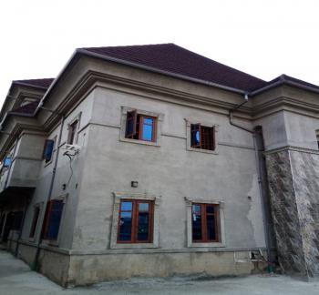 3 Bedroom Flat, Akokwa Street, Ago Palace Way, Ago Palace, Isolo, Lagos, Flat for Rent