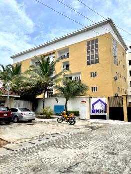 Exclusive 3 Bedroom Flats with Bq, Oniru, Victoria Island (vi), Lagos, Flat for Sale