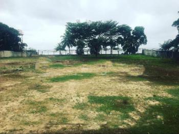 2750sqm Waterfront Land with Bungalows, Alexander Road, Old Ikoyi, Ikoyi, Lagos, Mixed-use Land for Sale