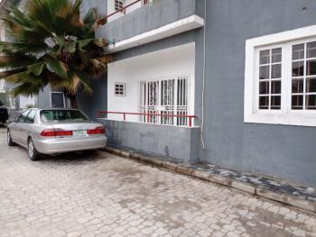 Self Serviced 3 Bedroom Apartment with a Room Staff Quarters, Off Oniru Palace Road, Oniru, Victoria Island (vi), Lagos, Flat for Sale
