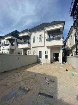 Brand New 4 Bedroom Semi-detached Duplex with B.q, By Lekki 2nd Toll Gate, Lekki, Lagos, Semi-detached Duplex for Sale
