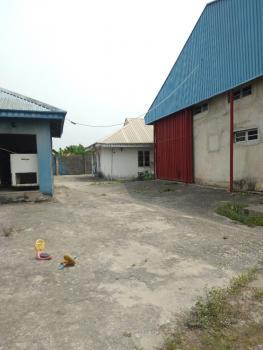 Warehouse with Office Complex & Staff Quarters, Main, Lakowe, Ibeju Lekki, Lagos, Warehouse for Sale