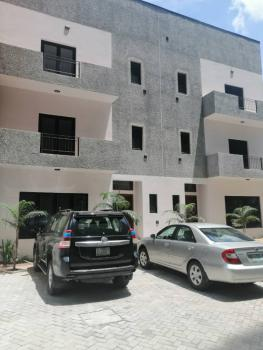 Newly Built Waterfront 4 Bedrooms Terrace Duplex with a Room Bq, Phase 2, Osborne, Ikoyi, Lagos, Terraced Duplex for Rent