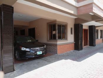 Fully Serviced 3 Bedroom Apartment with a Room Staff Quarters, Off Oniru Palace Road, Oniru, Victoria Island (vi), Lagos, Flat for Rent