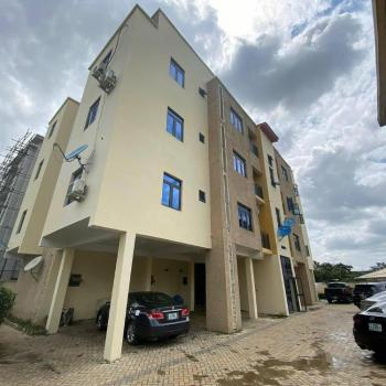 Luxury 3bedroom Block of Flat Jahi with Furnitures, By Peace Apartments, Jahi Abuja, Jahi, Abuja, Block of Flats for Sale