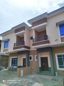 4 Bedroom Terraced Duplex (all Ensuite) with a Room Boys Quarter, Adeniyi Jones, Ikeja, Lagos, Terraced Duplex for Sale