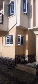 Clean Spacious 3 Bedroom Flat, University View Estate, Sangotedo, Ajah, Lagos, Flat for Rent