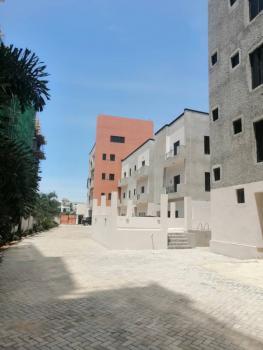 Waterfront Luxury and Tastefully Finished 3 Bedroom Flat, Phase 2, Osborne, Ikoyi, Lagos, Flat / Apartment for Sale