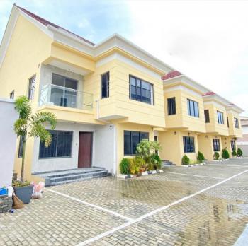 Luxury 4bedroom Terrace Now Available, Lekki Phase 1, Lekki, Lagos, Flat for Rent