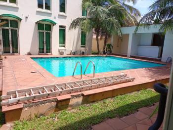Fully Serviced 2 Bedroom Apartment with a Room Staff Quarters, Off Land Bridge Street, Oniru, Victoria Island (vi), Lagos, Flat for Rent