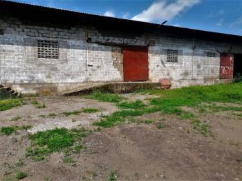 Standard Warehouse Capacity of 750 Sqmt, Oregun, Ikeja, Lagos, Warehouse for Rent