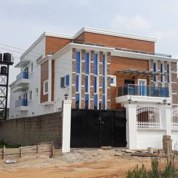 Luxury Newly Built 6 Bedroom Duplex with Pent House, 37b, Ave Maria Street, Opic, Isheri North, Lagos, Detached Duplex for Sale