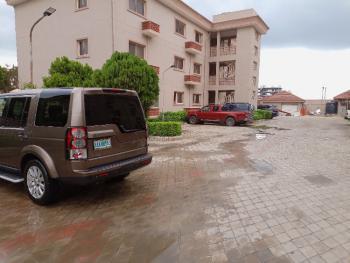 Serviced 3 Bedroom Apartment with a Room Staff Quarters, Off Oniru Palace Road, Oniru, Victoria Island (vi), Lagos, Flat for Rent