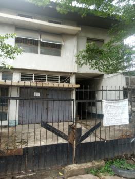 Massive 5 Bedrooms Detached Duplex with Bq, Masha, Surulere, Lagos, Detached Duplex for Rent