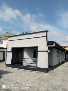 4 Bedroom Bungalow with 3 Rooms Bq, Thomas Estate, Ajah, Lagos, Detached Bungalow for Rent