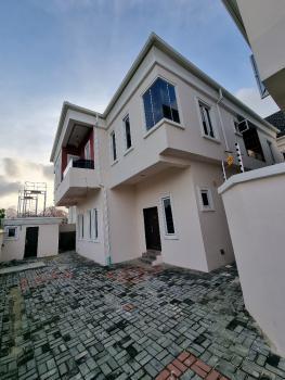 Affordable 5 Bedroom Detached Duplex in a Strategic Location, Ologolo, Lekki, Lagos, Detached Duplex for Sale