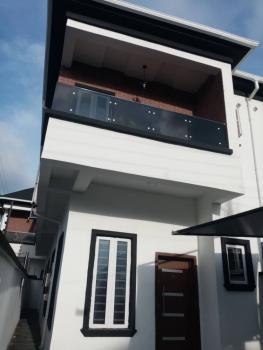 4 Bedroom Semi Detached Duplex, Lekki County Home, Ikota, Lekki, Lagos, Semi-detached Duplex for Rent