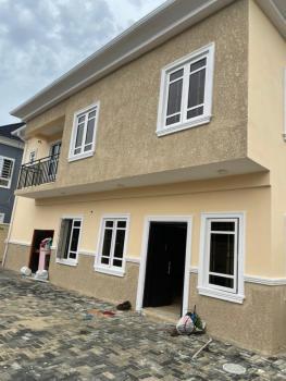 3 Bedrooms Terraced Duplex, Sunview Estate, Opposite Crown Estate, Ajah, Lagos, Terraced Duplex for Rent