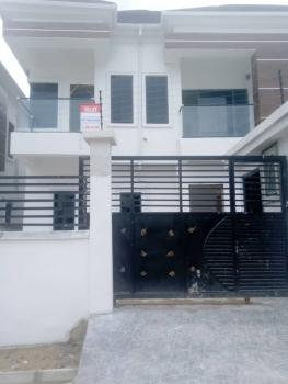 4bedroom Apartment with Luxury for Your Peace of Mind, Oral Estate, Lekki, Lagos, Flat for Rent