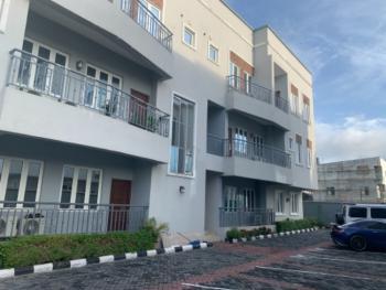 Fully Furnished 3bedroom Flat, Off 2nd Avenue, Banana Island, Ikoyi, Lagos, Flat for Rent