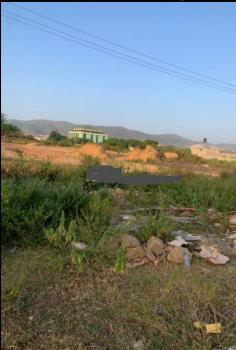 Residential Land, By Coza, Guzape District, Abuja, Residential Land for Rent