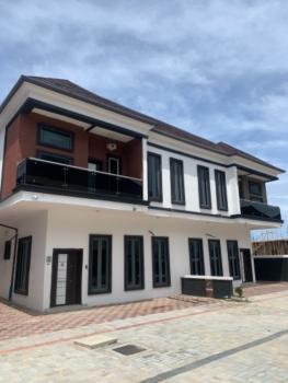 4bedroom Luxury Duplex, Orchid, Lekki, Lagos, Semi-detached Duplex for Sale